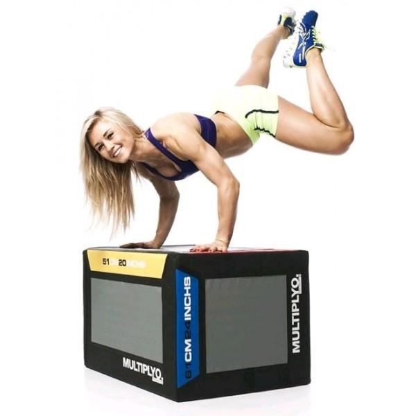 Multiplyo Soft Box