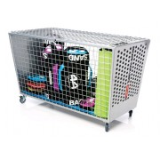 Wheeled Storage Container