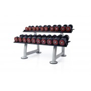 2 Tier Dumbbell Rack (Rack Only)